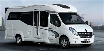 Motorhome dealers yorkshire